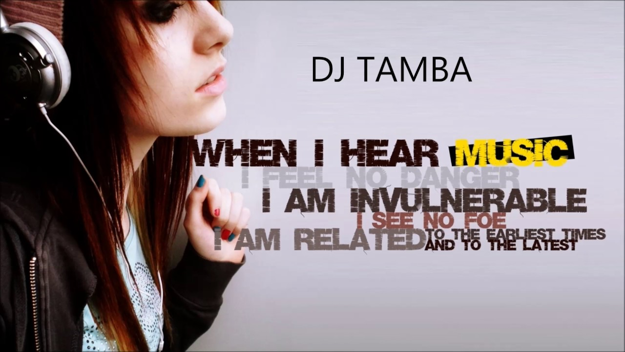 CORONITA TECH HOUSE 2017 DJ TAMBA MATINEE IBIZA 60 (+TRACKLIST)
