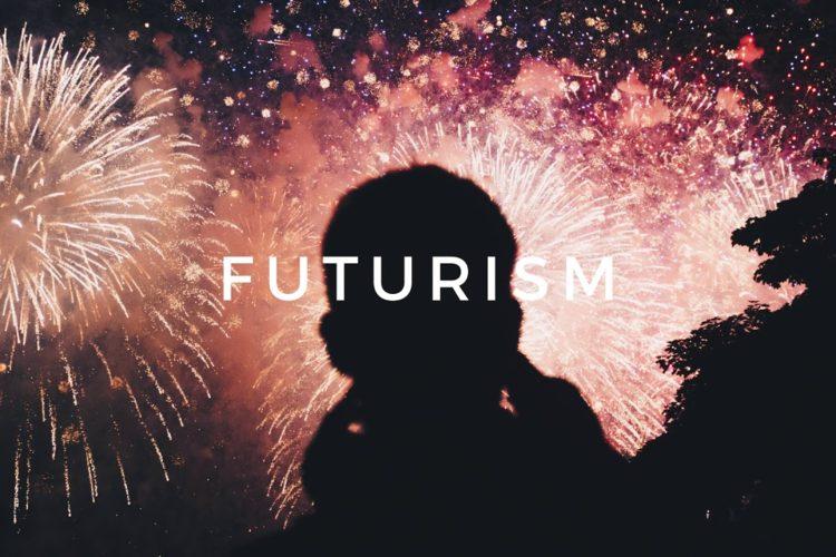 FUTURISM Deep & Future House Mix 2019