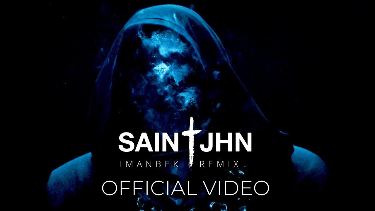 SAINt JHN – ROSES (Official Video) – Imanbek Remix
